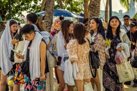 Tayland, 46 ülke için karantinasız girişe izin verdi
