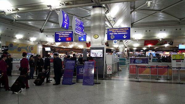 Türk Havalimanları, Sekiz Ayda 75.7 Milyon Yolcuyu Ağırladı