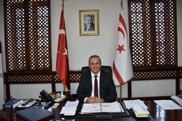 KKTC Turizm Bakanı Ataoğlu: Turizmi 12 Aya Yayıyoruz