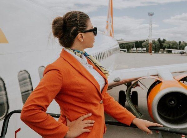 Ukraynalı SkyUp, Mayısta Antalya'ya 26.000 yolcu taşıdı