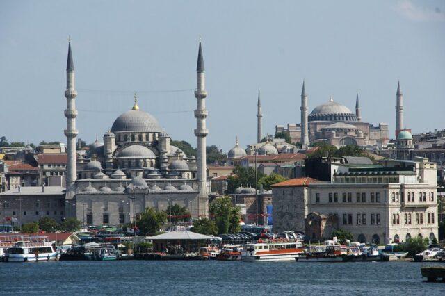 Mayısta Türkiye'ye kaç turist geldi