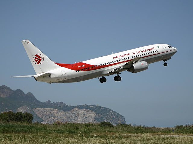 Cezayir Türkiye arası uçuşlar başlıyor