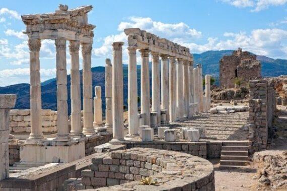 UNESCO kültür mirası İzmir ile büyüyecek