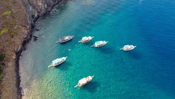 Antalya Valiliği'nden teknelerle ilgili yeni kararlar