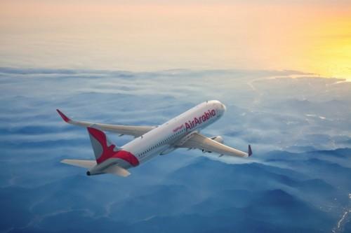 Air Arabia, Abu Dabi'den Trabzon uçuşlarına başlıyor