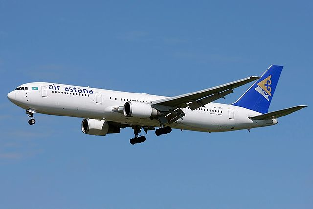 Air Astana, Antalya uçuşlarına başlıyor