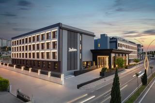 Radisson, İzmir Aliağa'daki yeni oteli ile Türkiye'deki portföyünü artırıyor