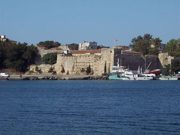 Eski Sinop Cezaevi turizme kazandırılıyor