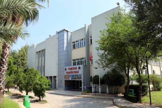 Akdeniz Üniversitesi Turizm Fakültesi'nden Uluslararası Başarı