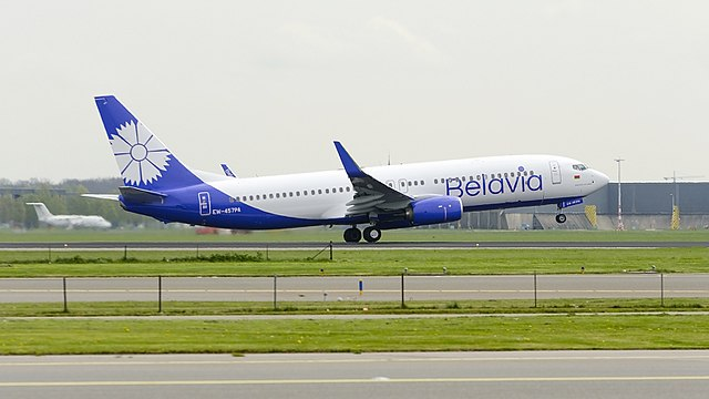 Belaruslu Belavia, İstanbul uçuşlarını artırıyor