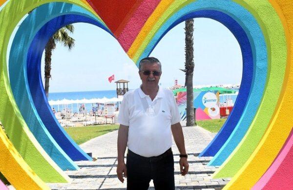 'Kemer'e 4 milyon turist gelir'