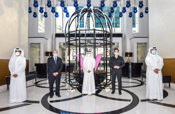 Katar'daki otellerin tamamı hijyen sertifikası aldı