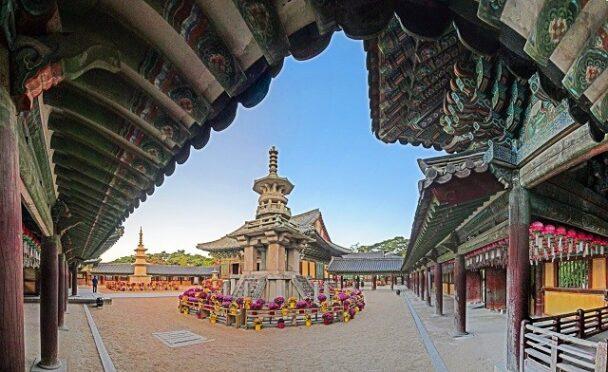 Güney Kore, Budist Tapınakları ile Mistik Bir Yolculuğa Davet Ediyor