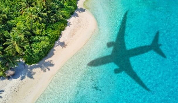 2021'in en pahalı dış hat uçuşu: İstanbul-Dubai