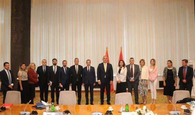 'Hedefimiz Sırbistan'da Türkiye'yi birinci destinasyon yapmak'