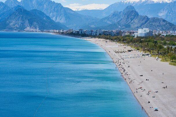 Turizm Teşvik Kanunu'ndaki değişiklikler Resmi Gazete'de yayımlandı