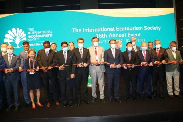 Uluslararası Ekoturizm Çalıştayı Sona Erdi