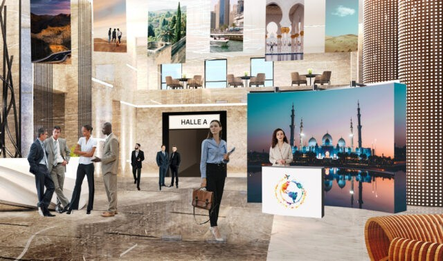 TIE Digital Turizm Fuarı 28 Eylül'de kapılarını açıyor