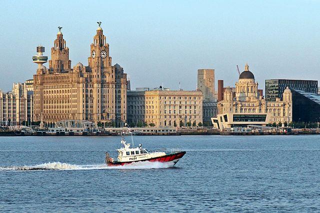 Liverpool, Dünya Mirası Listesi'nden çıkarıldı