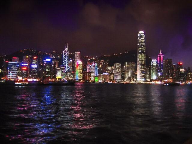 Hong Kong Türkiye'yi yüksek riskli ülke ilan etti