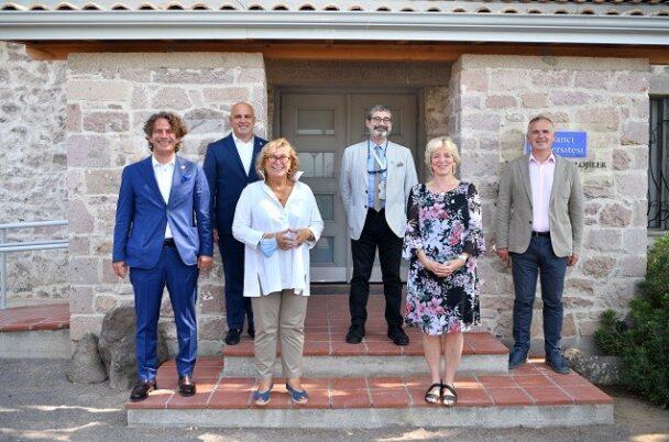 Sabancı Üniversitesi, Enerjisa ve UNDP Ayvalık'ta yeşil turizm için birlikte çalışacak