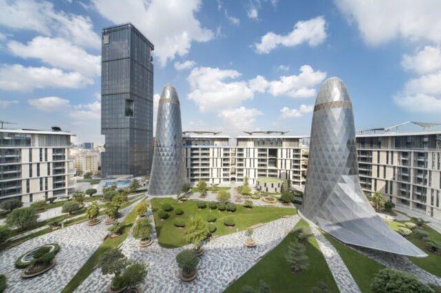 Katar 105 yeni oteli hizmete sunuyor