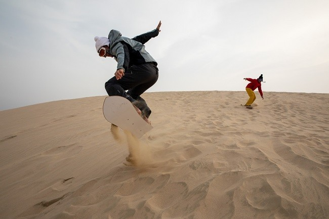Katar'da yaşayan Türklerden, Katar'da keyifli bir tatil için öneriler