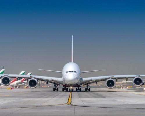 Emirates iki katlı A380'i İstanbul seferlerinde kullanacak