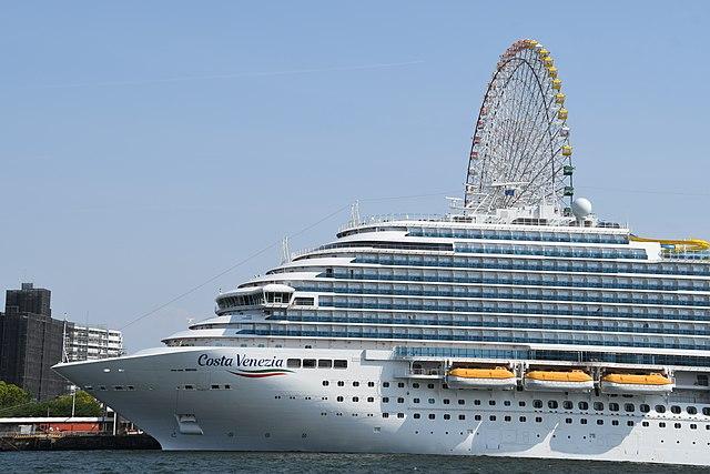 Costa Cruises Baharda Türkiye Programına Başlıyor