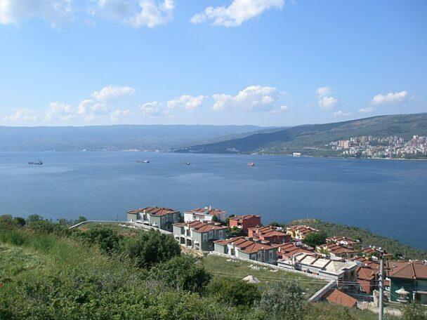 Bursa'dan Kruvaziyer Turizmi Atağı
