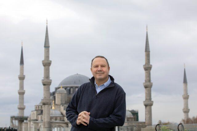 Şerif Yenen'den İstanbul Turizmi İçin Öneriler