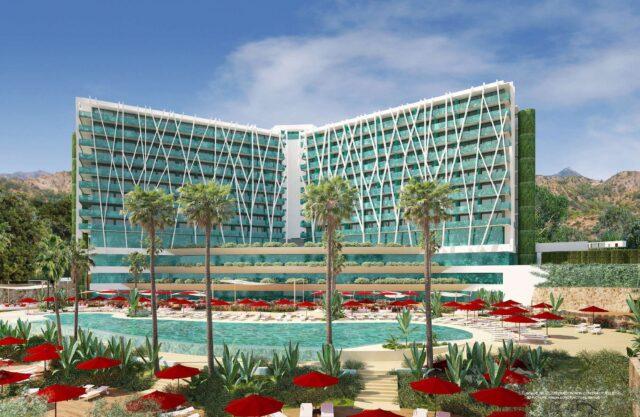 Club Med 20 yıl sonra İspanya'ya geri dönüyor