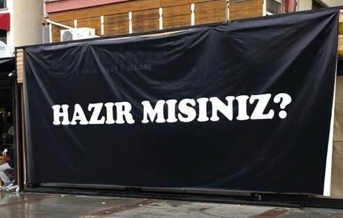Turizmci Cem Polatoğlu Soruyor: Arkadaşlar, Hazır mısınız?