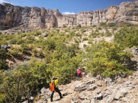 Malatya'da Trekking Turları Başladı