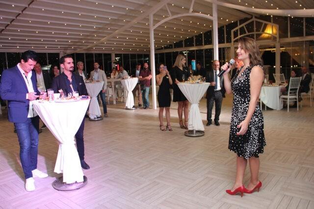 Ramada Encore by Wyndham İzmir Oteli'nden iş ortaklarına teşekkür