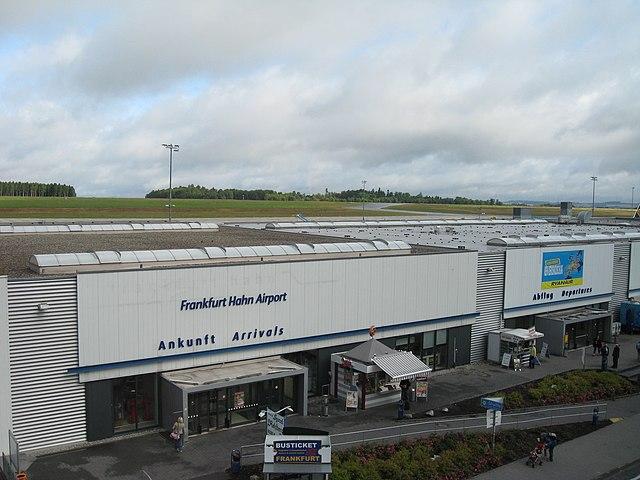 Almanya'da bir havalimanı iflas başvurusunda bulundu