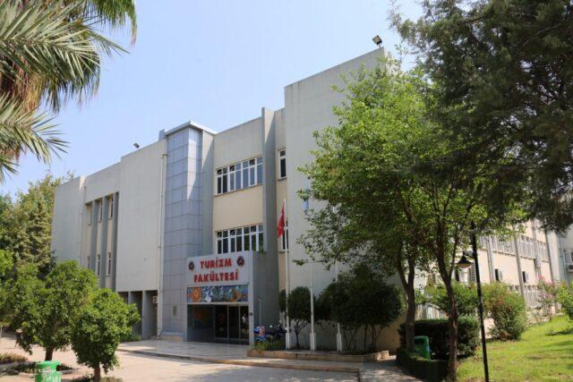 Turizm öğrencilerinin ilk tercihi Akdeniz Üniversitesi oldu