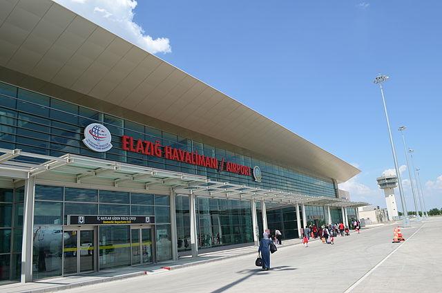 Elazığ Havalimanı 45 gün uçuşlara kapatıldı