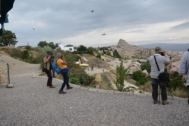 Unesco Touristica Photo Safari Fethiye Etabı Cuma Günü Başlıyor