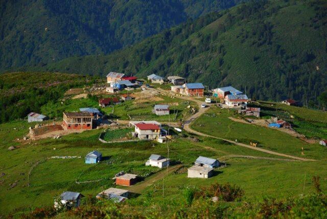 Elazığ, Rize ve Konya'da Yeni Turizm Gelişim Bölgeleri İlan Edildi