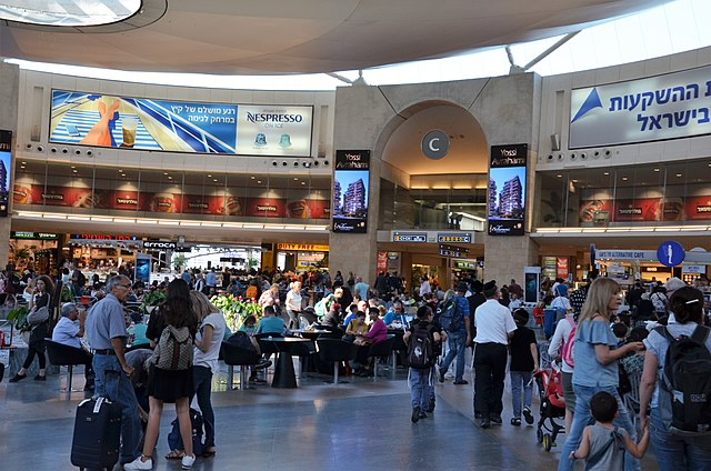 İsrail aşılı turistlere sınırlarını açıyor