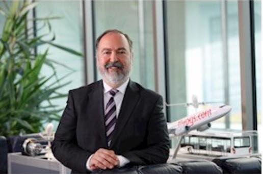 Mehmet Nane, IATA Yönetim Kurulu Başkanı Oluyor